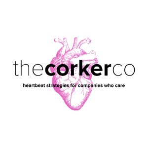The Corker Co Logo