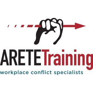 ARETE Training Logo
